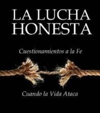 La lucha honesta K Howard Joslin